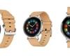 Huawei Watch GT2 budou ještě elegantnější a mají běžet na Harmony OS