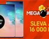 Pouze o tomto víkendu. MP sleví až 16 tisíc ze Samsungu Galaxy S10+