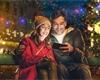 Vánoční nabídka Vodafonu: neomezená data v dvouhodinovkách a zařízení za 1 Kč