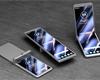 Motorola experimentuje se skládačkami. Vyrobí modulární telefon s flexibilním displejem?