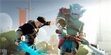 Česká mobilní hra Scratch Lords integruje prvky NFT. Každý hrdina je jedinečný