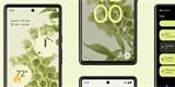 Google vydal Android 12 i pro starší Pixely. Ostatní značky si ještě počkají