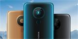 Nokia 5.3 přichází do prodeje. Nalákat chce na dvoudenní výdrž a pravidelné aktualizace