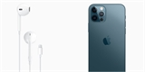 Francie si došlápla na Apple. K novým iPhonům tam musí stále přibalovat sluchátka