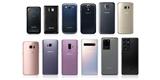 Od prvního Galaxy S po nejnovější S21 Ultra. Podívejte se, jak Samsung za 11 let vylepšil fotoaparát
