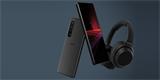 Nadělte si špičková sluchátka s ANC. Startují předobjednávky Sony Xperia 1 III
