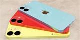 Známe názvy nových iPhonů. Nejmenší model dostane přídomek Mini