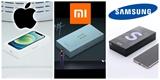 Abychom byli fér k Xiaomi… Tady je hejt na chybějící nabíječky u nových Samsungů [glosa]
