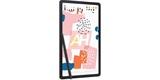 První pohled na chystaný tablet Galaxy Tab S6 Lite. Silnou stránkou bude S Pen