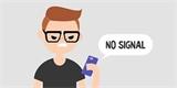 ČTÚ radí: Za výpadek sítě můžete u operátora požadovat přiměřenou slevu