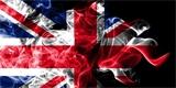 """Přehlídka hlouposti. Britové zapalují vysílače, """"protože 5G způsobuje COVID-19."""" Vybrali však stožár bez 5G…"""
