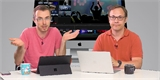 Týden Živě: Samsung s Microsoftem, Microsoft s TikTokem a SpaceX hopsá