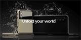 Samsung potvrdil stylus pro chystanou skládačku. Máme i důkaz odolnosti IPx8