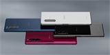 Do prodeje jdou novinky od Sony, loňská Xperia 5 zlevňuje