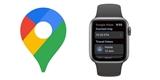Google Mapy se vrací na Apple Watch a vylepšují podporu CarPlay