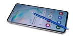 Testujeme Samsung Galaxy Note10 Lite: Náčrtník alternuje s rovným displejem