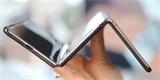 Samsung Z Fold Tab: Nadvakrát ohýbaný tablet přijde začátkem příštího roku