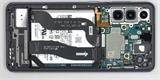 Rozborka Samsungu Galaxy S21. Sázka na jednoduchost, opravy budou snadné
