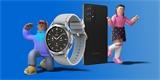 Samsung Week nabídne slevy na dvojice produktů. Za tablet a smartphone ušetříte téměř 10 tisíc