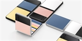 Samsung Galaxy Z Flip3 Bespoke Edition. Na zájemce o skládací véčko čeká 49 barevných kombinací