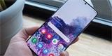 Displej Samsungu Galaxy S20 Ultra je opět na špici. Od DisplayMate dostal A+
