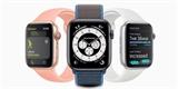Apple vypustil veřejnou betu watchOS 7. Změří spánek, podělí se o ciferník a naučí vás mýt ruce