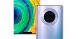Štědré dárky k Huawei Mate 30 Pro: sluchátka zdarma a hodinky za 1 Kč