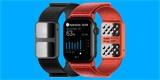 Apple Watch změří tuk, svaly a vodu v těle. Stačí přidat nenápadný náramek Aura Strap