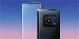 Závod o co největší mobilní fotočip? Rekordem se pyšní nový Sharp Aquos R6