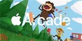 Představujeme hry z Apple Arcade: Fotbalista, špión a lesní muž