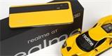 Recenze mobilu Realme GT 5G. Stylový závodník za skvělou cenu