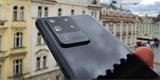 Jak fotí Samsung Galaxy S20 Ultra? Máme pro vás první ukázkové fotografie!