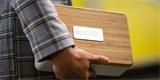 Heatbox: přenosná krabička ohřeje jídlo, ovládá se přes aplikaci