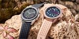 Samsung Galaxy Watch 3 by Tous. Speciální edice hodinek s novými řemínky
