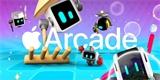 Představujeme hry z Apple Arcade: Marťani, roboti a čutálisti