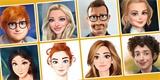 Udělejte si profilovku jako od Disneyho. Zdarma to umí tahle jednoduchá appka
