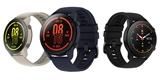 Xiaomi začíná prodávat Mi Watch. Odlehčený model nás nadchl, podívejte se na ten plnotučný