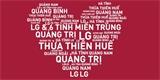 """LG """"Made in Vietnam""""? Zájem o mobilní divizi má jeden ze stávajících dodavatelů"""
