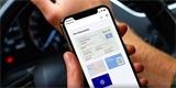 Němci si mohou uložit řidičský průkaz do iPhonu. Kdy se podobné funkce dočkáme i v Česku?