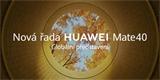 Sledujte tiskovou konferenci Huawei. Představí řadu Mate 40, náhlavní sluchátka a další novinky
