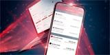 KB aktualizovala Mobilní banku také pro zařízení s iOS. Přibyl tmavý režim