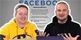 Týden mobilně: Konflikt Facebook vs. Apple. V jeho centru je soukromí uživatelů