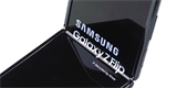 Mobilní divize Samsungu si bude vyrábět vlastní skládací displeje. Chce ušetřit