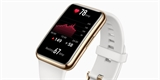 Elegantní verze hodinek Huawei Watch Fit s nerezovým šasi už je v prodeji