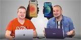Týden mobilně: Přichází soumrak, anebo úsvit kompaktních telefonů?