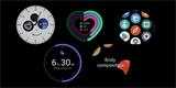 Podívejte se, jak bude vypadat systém Wear OS 3 s nadstavbou Samsung One UI