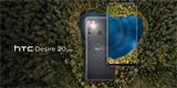 HTC doveze do Evropy Desire 20 Pro. Česku se nový model zřejmě vyhne