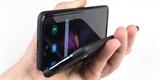 Samsung experimentuje s displeji. U Fold2 vsadí na novou kombinaci materiálů