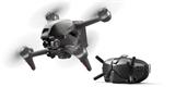 DJI FPV je zkrocené monstrum, dron s unikátním charakterem