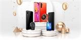 Český e-shop Huawei slaví 1. narozeniny. Nabízí dárkové balíčky, slevy a soutěž o telefony